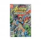 Action Comics #535 D C COMICS Superman