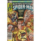 Peter Parker the Spectacular Spider-man #67 Vol. 1 1982