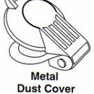 FORT Metal Dust Cover