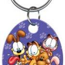 Key Chains: GARFIELD- Garfield & Friends Key Chain
