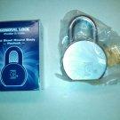 Padlocks: GLS - GENERAL LOCK & SECURITY