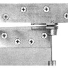 "Door Hinges: Adams Rite B1923.01 RH 3/4""CTC LINE 4.5""HIN PIN,LG PI US2G"