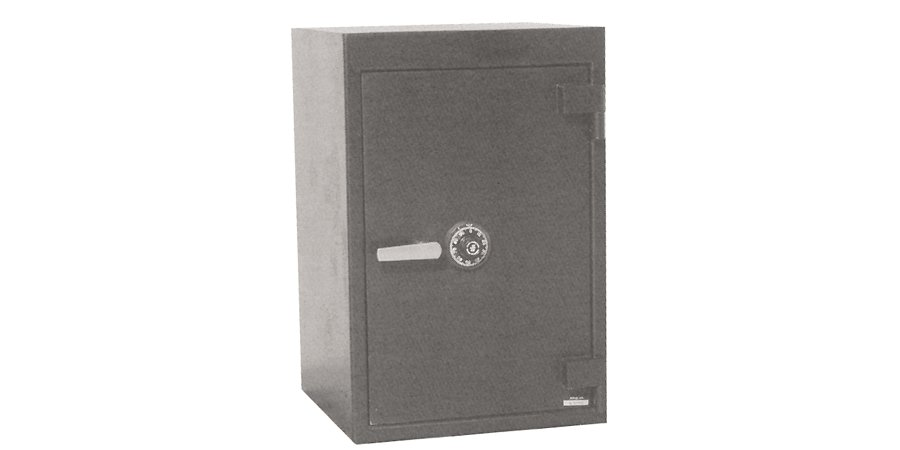 """Burglary and Fire Safes:American Security BWB3020 30X20X20,228#,2 SHELVES,""""B"""" WI"""