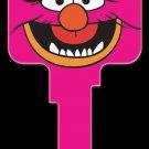 Key Blanks: Key Blank D24 - Disney's Animal - Schlage