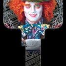 Key Blanks: Key Blank D58 - Disney's The Mad Hatter- Kwikset