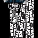 "Lanyards:DISNEY-21"" Breakaway Lanyard SWL2 - Star Wars Logo"