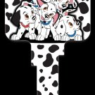 Key Blanks: Key Blank D78 - Disney's 101 Dalmatians- Kwikset