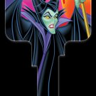 Key Blanks: Key Blank D97 - Disney's Maleficent- Schlage