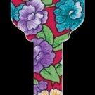 Key Blanks: Key Blank HK27 - Garden- Weiser