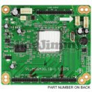 RCA RE3342B058-A1 (PL.MS6M30.1B-1 11375) Digital Board