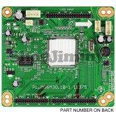 RCA RE3342B058-A1 (PL.MS6M30.1B-1 11375) Digital Board