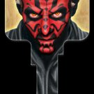 Key Blanks: Key Blank SW5 - Darth Maul- Schlage