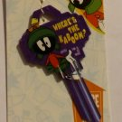 Key Blanks:Schlage Key Blanks Looney Tunes- Marvin The Martian