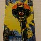 Key Blanks: Kwikset Key Blanks- Bat Man