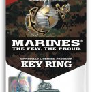 Key Chains: Real Super Hero's U.S.Marines Key Chains
