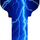 Key Blanks:Model:-LIGHTNING Key Blanks - Schlage