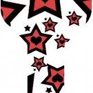 Key Blanks:Model:STARS & HEARTS Key Blanks - Kwikset