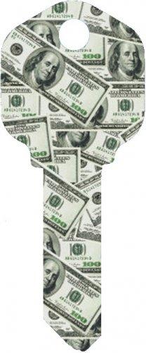 Key Blanks:Model DOLLAR Key Blanks - Kwikset