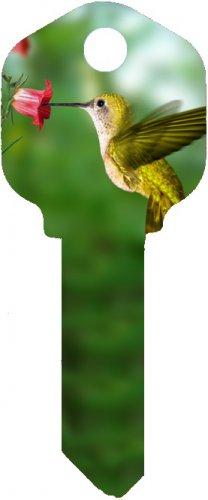 Key Blanks:Model HUMMINGBIRDS Key Blanks - Kwikset