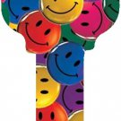 Key Blanks:Model HAPPY Key Blanks - Schlage