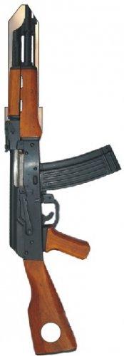 Key Blanks:Model AK47 GUN KEY Key Blanks - Kwikset