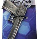 Key Chains:Model SEMI-AUTO GUN KEYCHAIN
