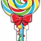 Key Blanks:Model Lollipop Blanks - Schlage