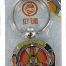 Key Chains:Model  BUGS BUNNY SPINNER KEYCHAIN