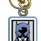 Key Chains:Model BATMAN PLASTIC KEYCHAIN