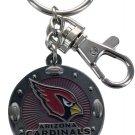 Key Chains:Model Arizona Cardinals Key Chain