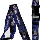 Key Accessories: Model: NFL - Baltimore Ravens Purple Lanyard