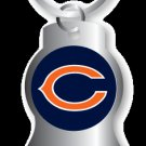 Key Chains:Model CHICAGO BEARS BOTTLE OPENER KEYCHAIN