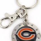Key Chains:Model Chicago Bears Key Chain