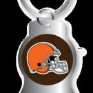 Key Chains:Model CLEVELAND BROWNS BOTTLE OPENER Keychain