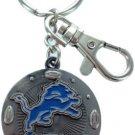 Key Chains:Model Detroit Lions Key Chain