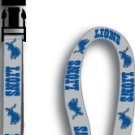 Key Accessories:  Detroit Lions Lanyard