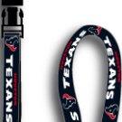 Key Accessories: Houston Texans  Lanyard