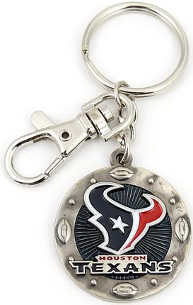 Key Chains:Model Houston Texans Key Chain