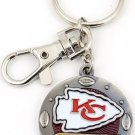 Key Chains:Model Kansas City Chiefs Key Chain