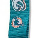 Key Accessories: Model: NFL -MIAMI DOLPHINS CARABINER LANYARD