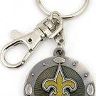 Key Chains:Model: New Orleans Saints Key Chain