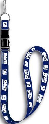 Key Accessories:Model: New York Giants Lanyard