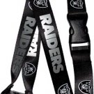 Key Accessories:Model: Oakland Raiders Black Lanyard