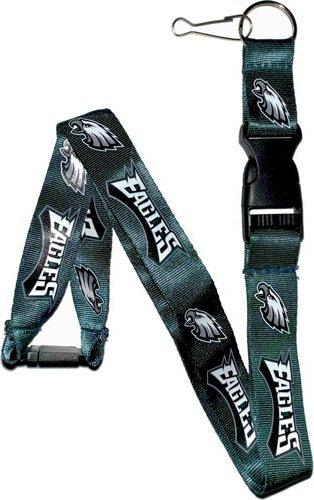 Key Accessories:Model - NFL  Philadelphia Eagles Lanyard