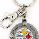 Key Chains:Model: Pittsburgh Steelers Key Chain