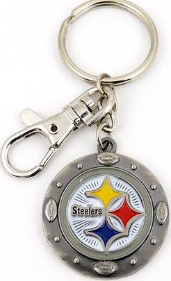 Key Chains:Model: Pittsburgh Steelers Key Chain