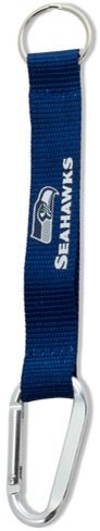 Key Accessories: Model: NFL - SEATTLE SEAHAWKS CARABINER LANYARD