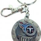 Key Chains:Model: Tennessee Titans Key Chain