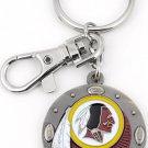 Key Chains:Model:Washington Redskins Key Chain