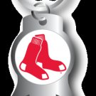 Key Chains: Model: MLB - BOSTON RED SOX BOTTLE OPENER Keychain